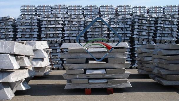 aluminium alloy ingots manufacturers aluminium ingots price